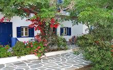 Foto Hotel Acrogiali in Platis Gialos ( Mykonos)